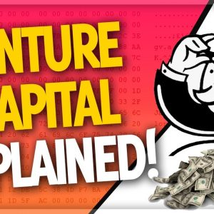 Venture Capital explained by a real VC partner... (you might be surprised 🤔)