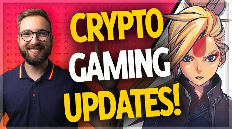 Why ChainGuardians is a top quality crypto gaming project and NFT platform! (new announcements 👀)