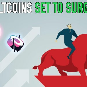 Altcoin Supercycle | Why DeFi Is Setup For A Major Breakout
