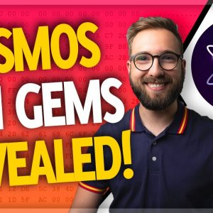 Unpacking Cosmos DeFi gems that have GALACTIC potential! (featuring Cryptocito)