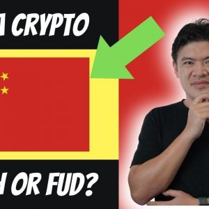 Is the China Cryptocurrency FUD Real? Pt. 1 Evergrande, Crypto Ban and Consequences