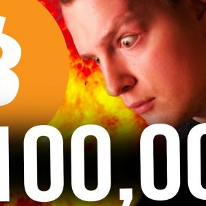 BITCOIN $100,000 ALREADY THIS YEAR 🤯 But ETF Could Destroy Our Party (Buy The Rumour Sell The News)