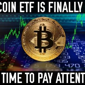 A Bitcoin ETF Is Likely Confirmed   Here's What You Need To Know