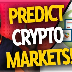 Santiment crypto data analysis tools help YOU make better decisions!   How to predict crypto dips!