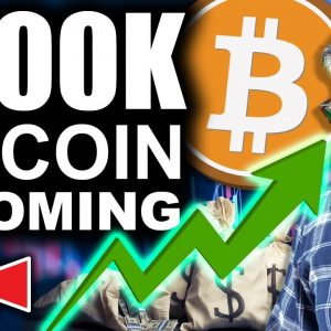 Bitcoin ETF Approval Incoming (Altcoin Pumps & $100k BTC Inbound)