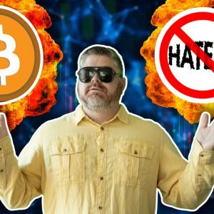 Bitcoin Proves The Haters Wrong (Top Crypto Makes Millions for Hodlers)