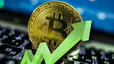 Bitcoin Rallies 35% In 7 Days   Here's What You Need To Know