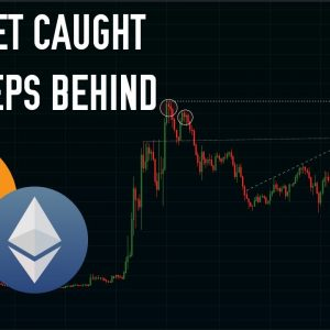 Bitcoin vs. Altcoins ⚠ | Don't Get Caught Two Steps Behind