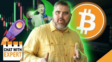 Bitcoin WILL MOON To $100k Within 3 Months!!!!!!