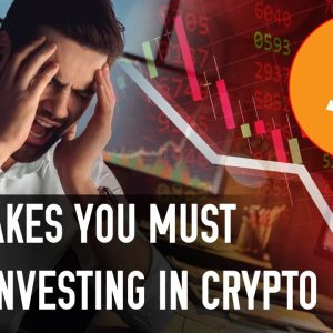 Crypto Euphoria ⚠ | 5 Mistakes That Could Ruin You