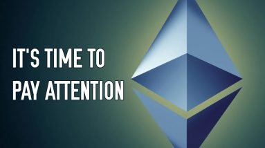 Ethereum Setting Up For A Breakout?   History May Be Repeating