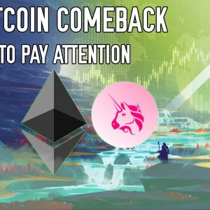 Is An Altcoin Surge Coming? | Here's What You Need To Know