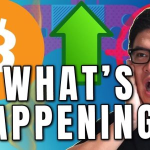 Bitcoin all time highs, NFTs, Altcoins, GameFi! WHAT'S HAPPENING? MY PREDICTIONS