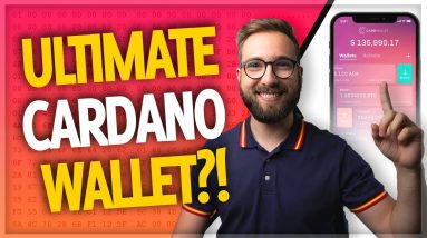 The best Cardano wallet for NFTs and Cardano native assets?!