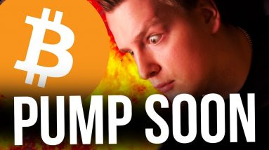 WHY IS BITCOIN FALLING??!! [RELAX AND CALM DOWN]